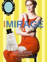 Imirage Magazine Issue. 4